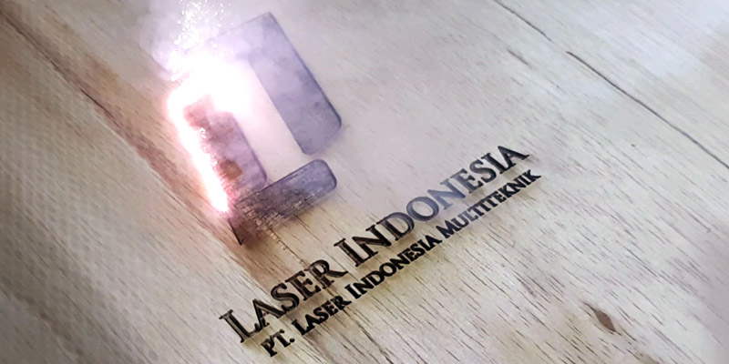 Jasa Laser Marking Co2